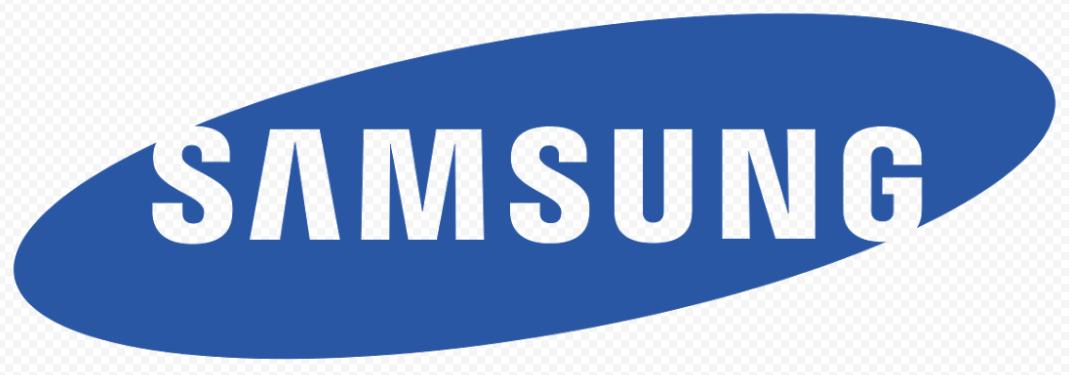 производитель машин Samsung