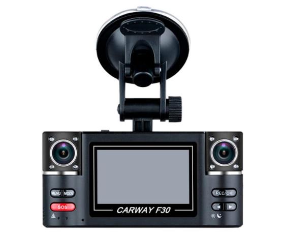 Carway F30