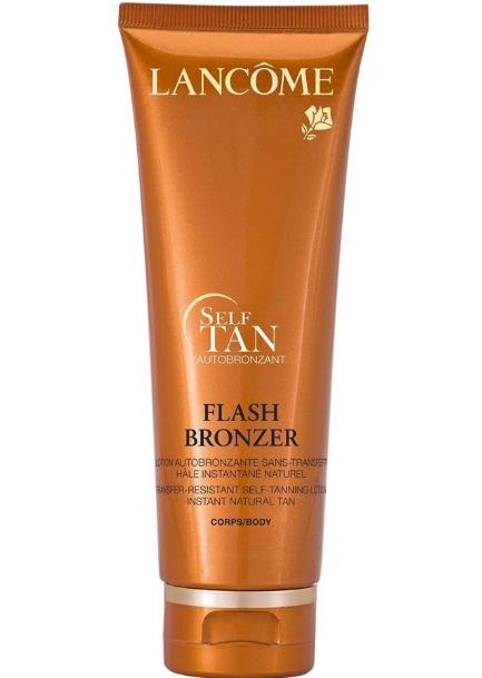 Flash Bronzer от Lancome