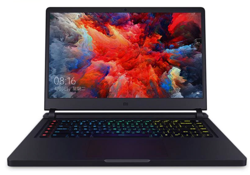 Xiaomi Mi Gaming Notebook 15.6