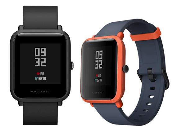 Xiaomi Huami Amazfit Smart Watch
