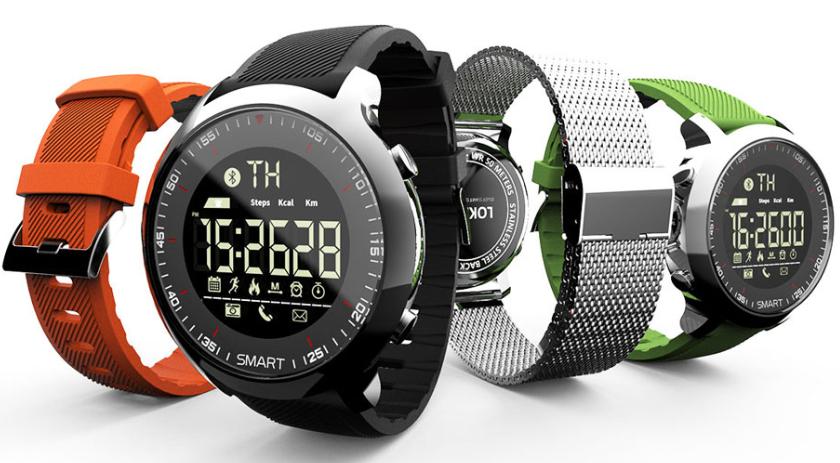 LOKMAT Smart Watch Sport