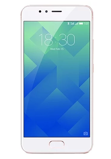 Meizu M5s 16GB топ 7