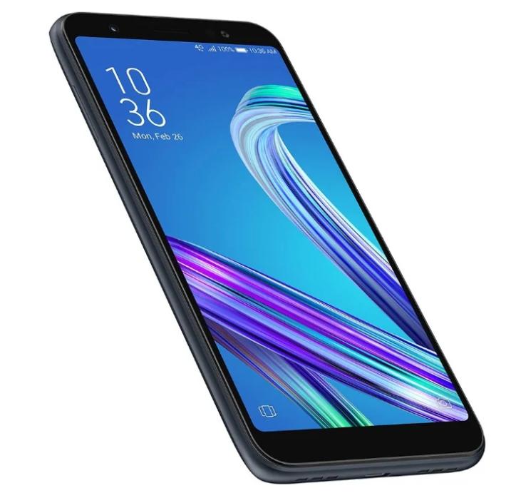 ASUS Zenfone Live L1 ZA550KL 2/16GB до 8 тысяч