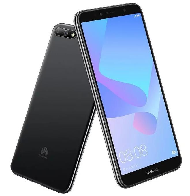 Huawei Y6 (2018) до 8 тысяч