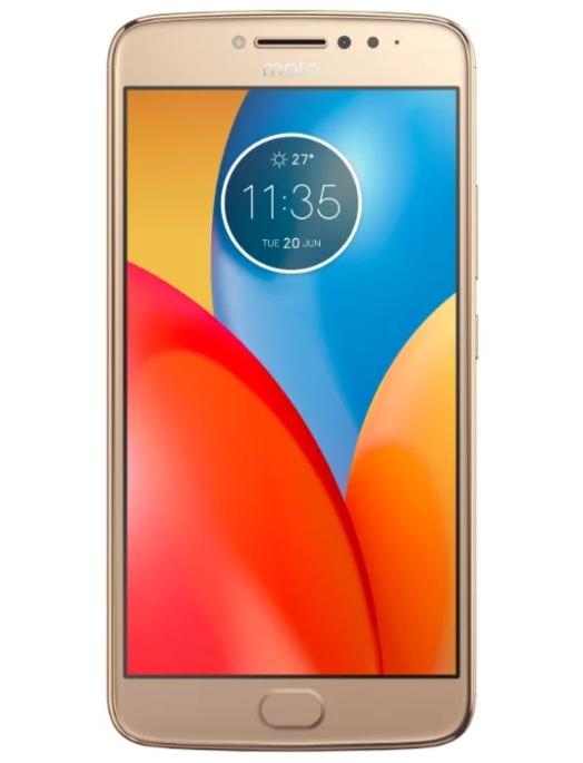 Motorola Moto E4 Plus 16GB до 8 тысяч