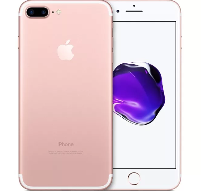Apple iPhone 7 Plus топ 2018