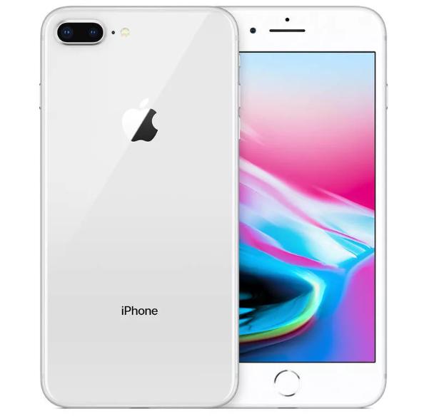 Apple iPhone 8 Plus топ 2018