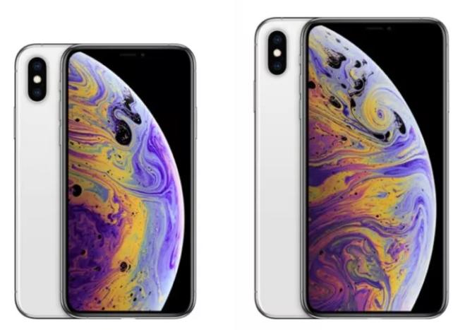 Apple iPhone Xs и Apple iPhone Xs Max топ 2018