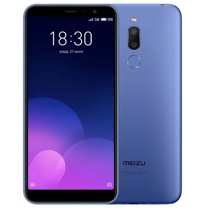 Meizu M6T 2/16GB до 9