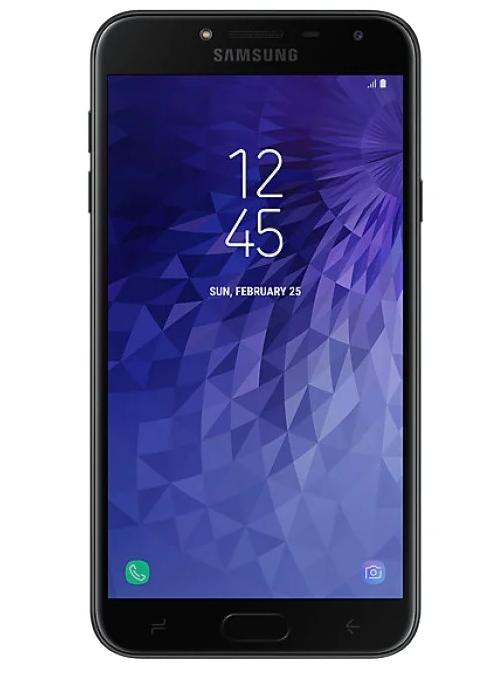 Samsung Galaxy J4 (2018) 32GB до 9