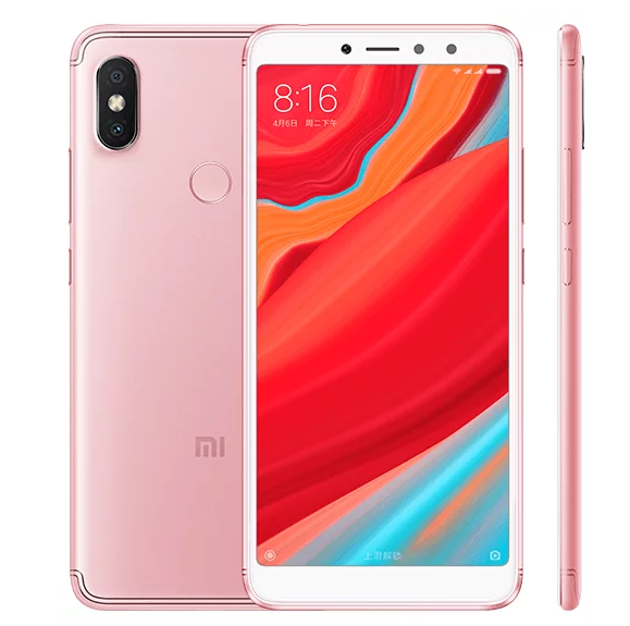 Xiaomi Redmi S2 3/32GB до 9