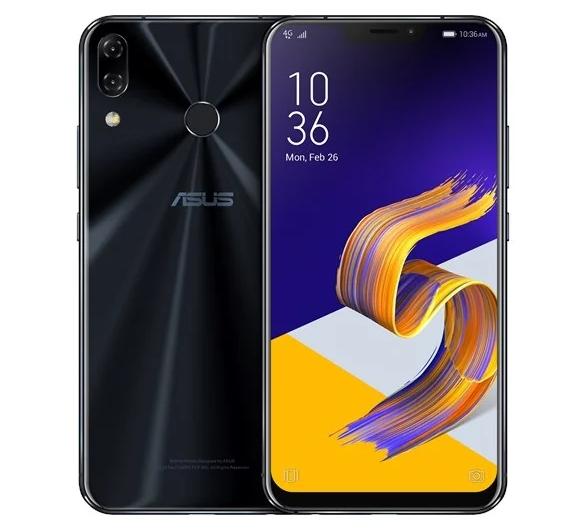 ASUS ZenFone 5Z ZS620KL 6/64GB на 845