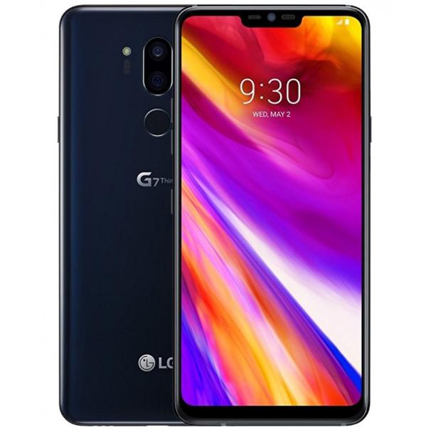 LG G7 ThinQ 64GB на 845