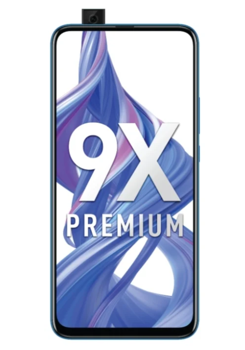 Honor 9X Premium 6/128GB до 20