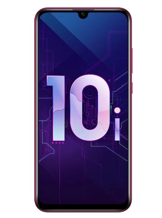Honor 10i 128GB до 20