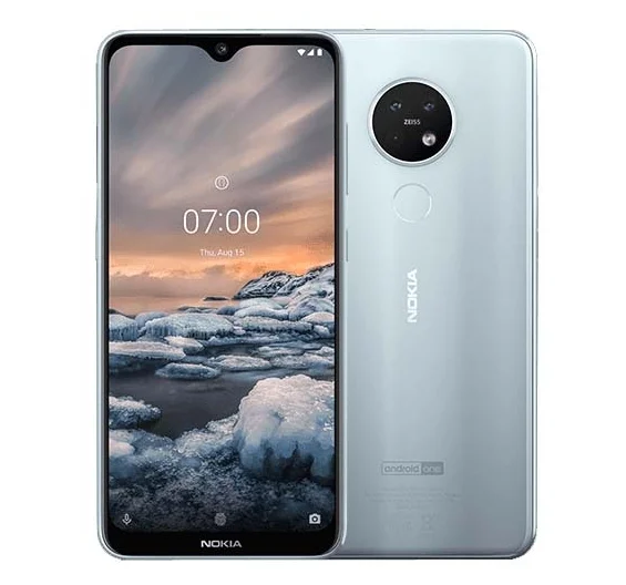 Nokia 7.2 64GB до 20