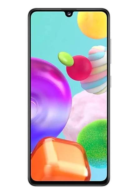 Samsung Galaxy A41 6 дюймов