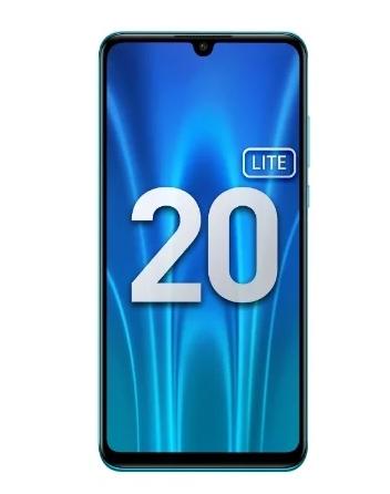 HONOR 20 Lite 4/128GB (RU) 6 дюймов