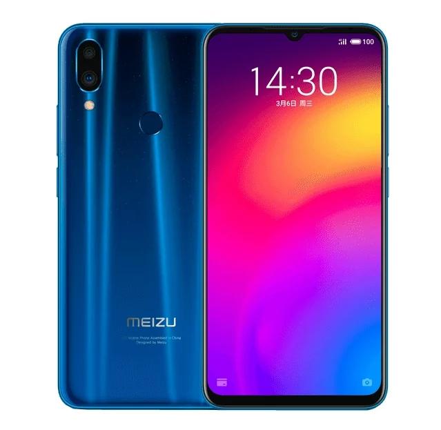 Meizu Note 9 4/128GB 6 дюймов