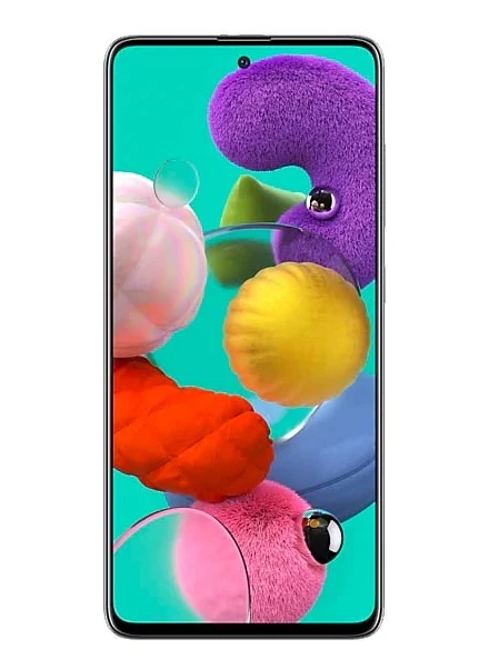 бюджетный Samsung Galaxy A51 64GB