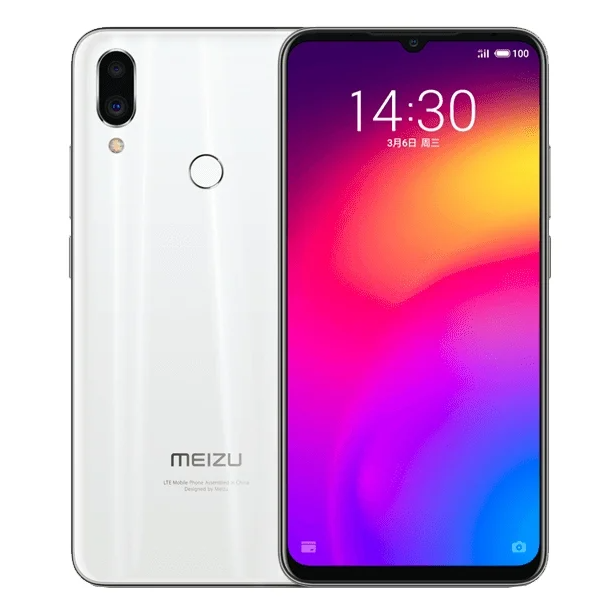 недорогой Meizu Note 9 4/64GB