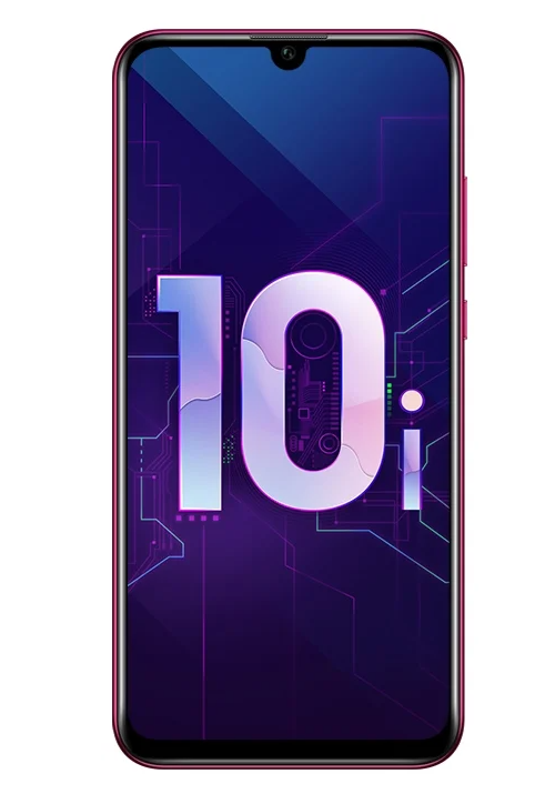 недорогой HONOR 10i 4/128GB