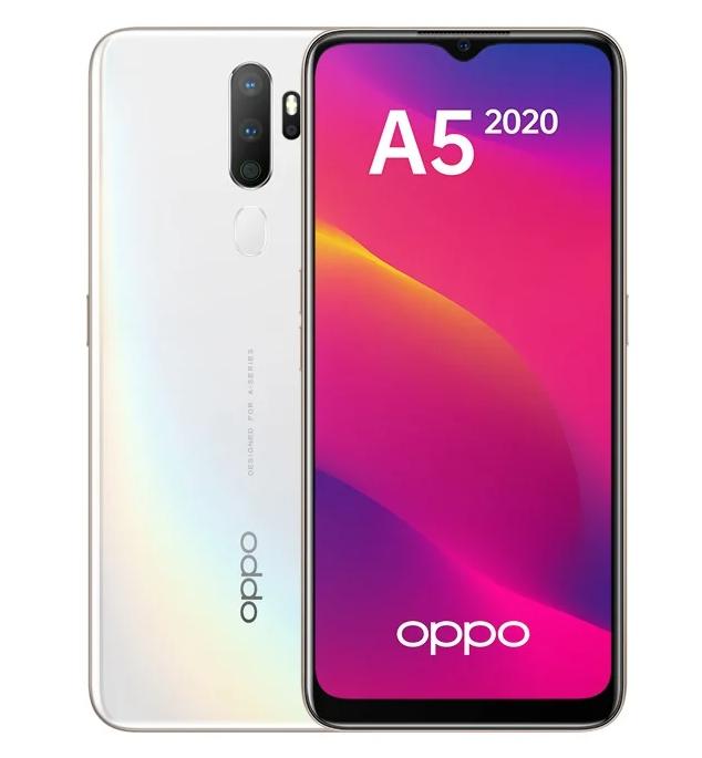 недорогой OPPO A5 (2020) 3/64GB