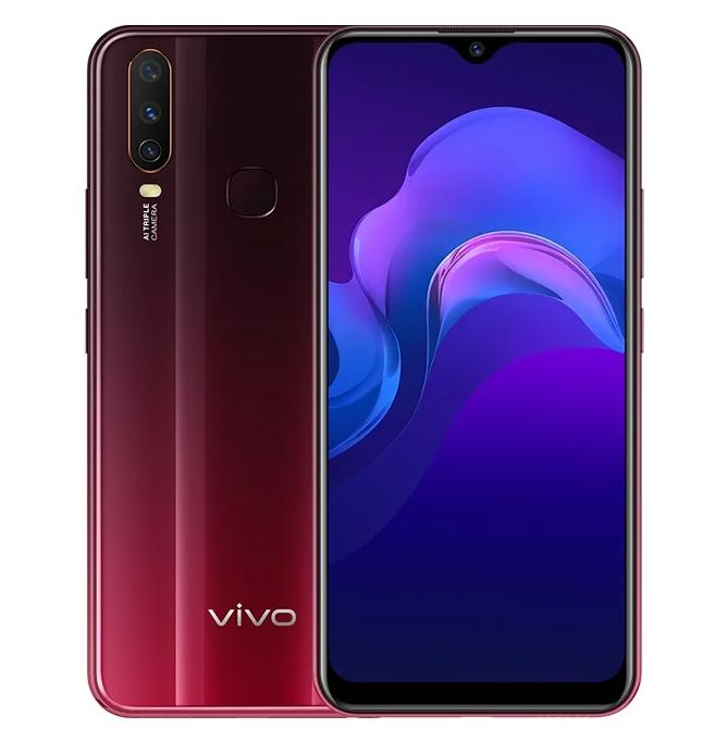 Vivo Y12 3/64GB недорогой