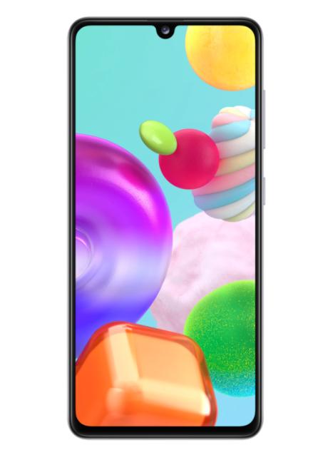 Samsung Galaxy A41 до 20