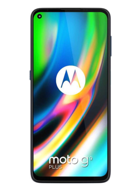 Motorola Moto G9 Plus до 20