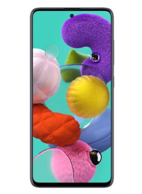 Samsung Galaxy A51 128GB до 20