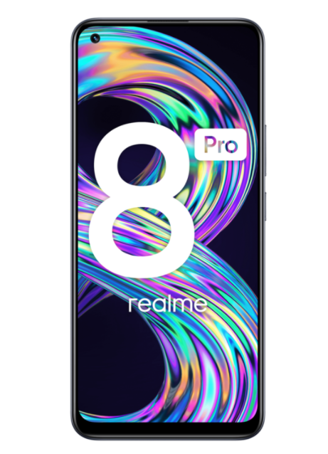 realme 8 Pro 6/128GBт до 20