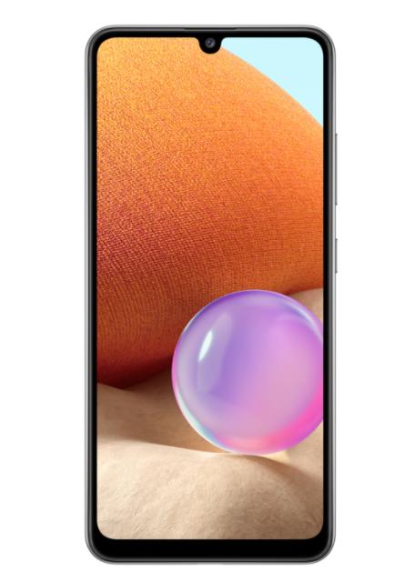 Samsung Galaxy A32 128GB 6 дюймов