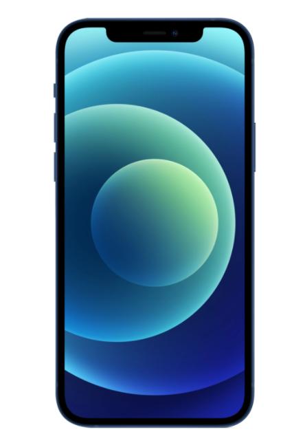 Apple iPhone 12 128GB на 6 дюймов
