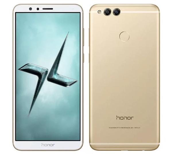 Honor 7X 64GB от Хонор
