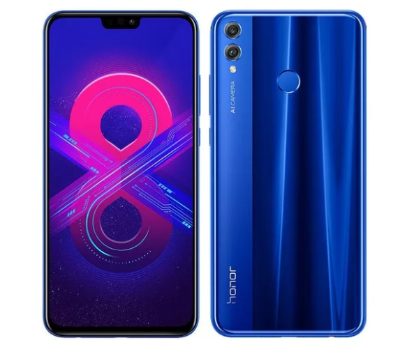 Honor 8X 4/64GB от Хонор