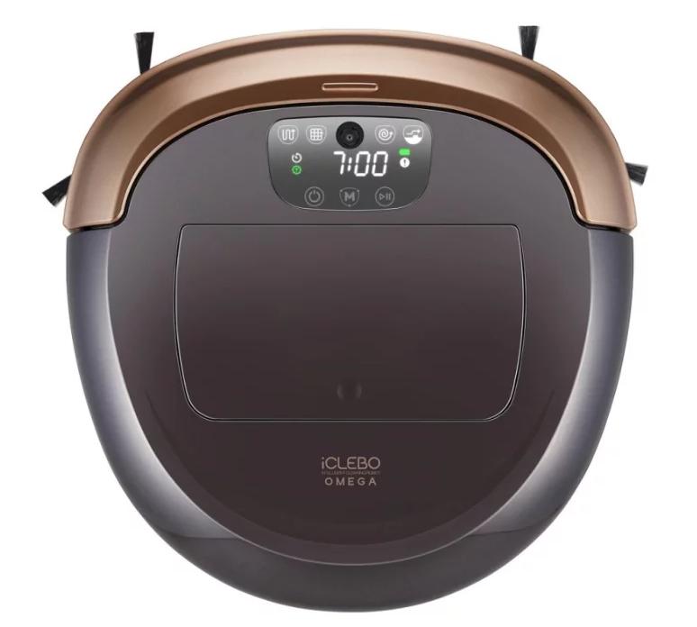робот iClebo Omega
