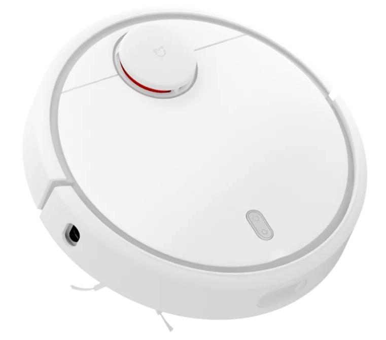 робот  Xiaomi Mi Robot Vacuum Cleaner