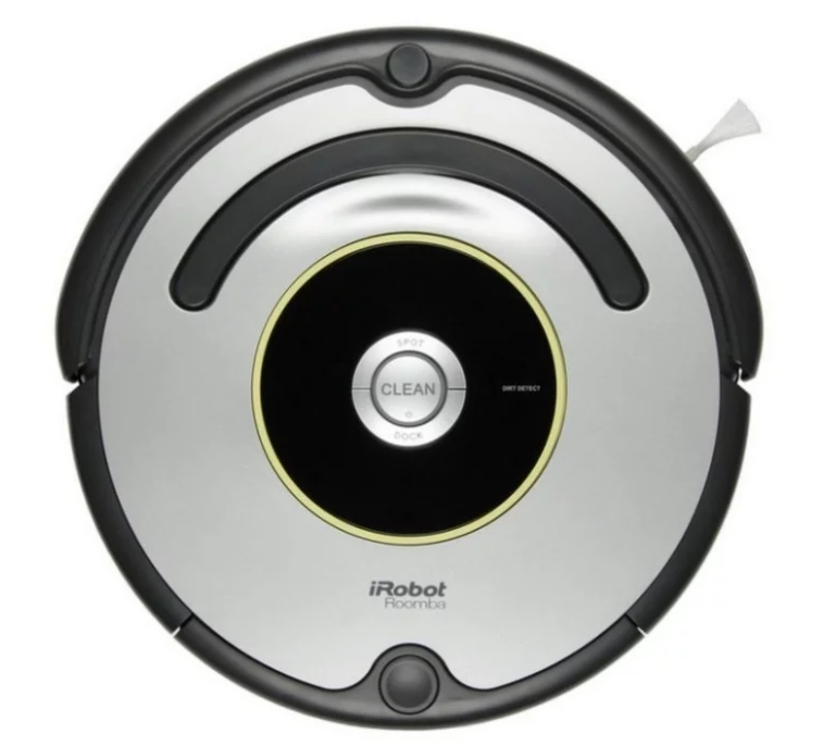 робот iRobot Roomba 616