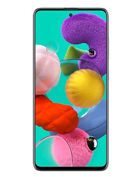 Samsung Galaxy A51 128GB до 25