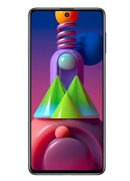 Samsung Galaxy M51 до 30