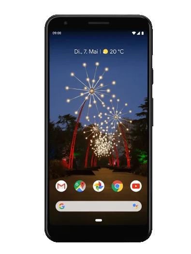 Google Pixel 3a XL 64GB до 30