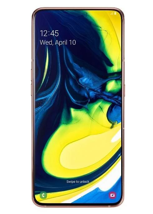 Samsung Galaxy A80 до 30