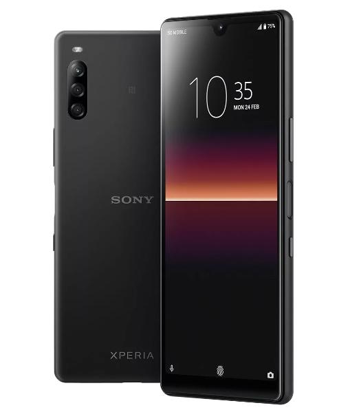 Sony Xperia 10 II Dual до 30