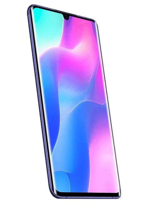Xiaomi Mi Note 10 Lite 8/128GB до 30