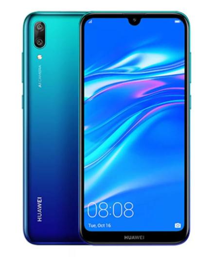 модель HUAWEI Y7 (2019) 64GB