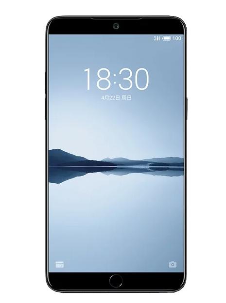 модель Meizu 15 Plus 6/64GB