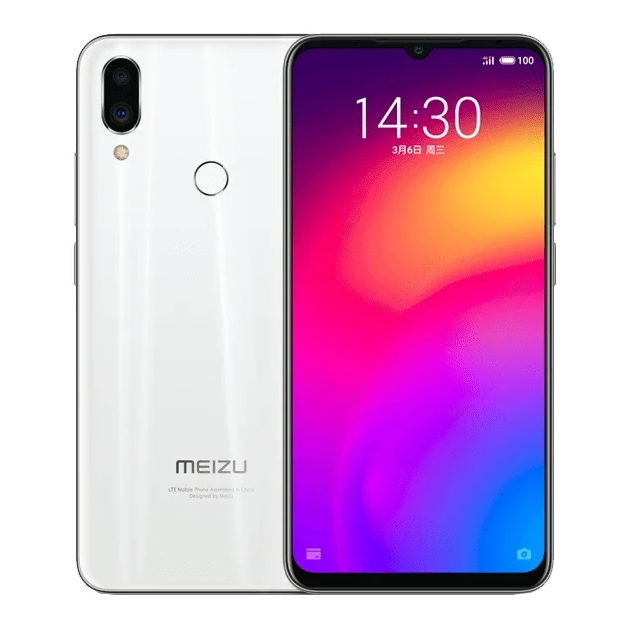 модель Meizu Note 9 4/64GB