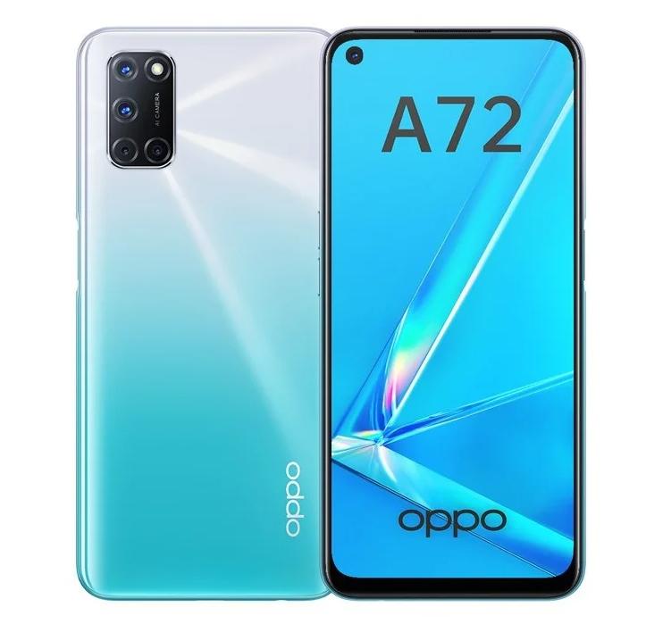 китайский OPPO A72 128GB